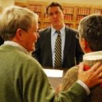 Asheville couples denied marriage licenses