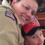 Beyond the Carolinas: Scouts force mom out
