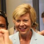 LGBT caucus energizes DNC delegates and guests
