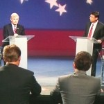Dalton and McCrory face-off in first gubernatorial debate