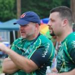 Playing the field: Ruggers enjoy clinic, softball season begins