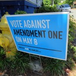 A year of change: North Carolina after Amendment One