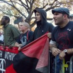 Neo-Nazis, KKK outnumbered by counter-protesters in Charlotte
