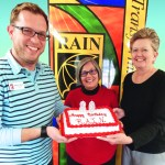 RAIN marks 20 years of service