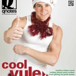 Cool Yule: Holidays 2012