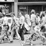 In a different time: Gay life, love and sex in the 1970s