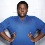 One on one: Alex Newell