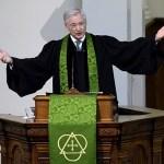 Shoemaker resigning as Myers Park Baptist pastor