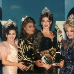 Pageant results are overflowing everywhere across America!