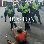 Beyond the Carolinas: Sports Illustrated features gay Boston officer