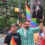 Charlotte celebrates Supreme Court rulings on DOMA, Prop 8