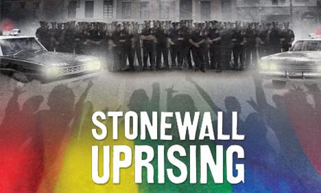 stonewalluprising