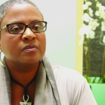 Lesbian faith leader to discuss black v. gay debate