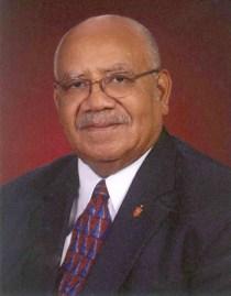 Bishop Melvin G. Talbert