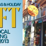 Holiday Gift and Local Shopping Guide 2013