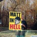 #TBT: Fred Phelps targets the Carolinas, Nov. 28, 1998