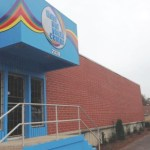Rainbow flag stolen from LGBT youth center in Charlotte