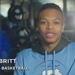 VIDEO: UNC student athletes are 'Tar Heels for Equality'