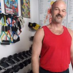 Fit for the New Year: John Magers