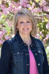 U.S Rep. Renee Ellmers of North Carolina's 2nd Congressional District.