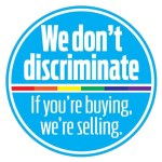 U.S./World: Mississippi businesses say 'We Don't Discriminate'