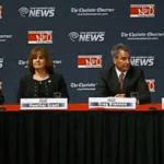 First GOP Senate debate passes over LGBT issues
