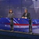 GOP Senate candidates defend faith in second debate