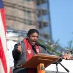 'Moral Monday' protests returning to legislature next week
