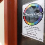 Disagreements surface after LGBT center's chair removed