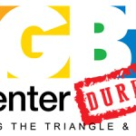 Triangle: Durham center under exploration