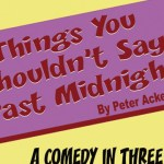 Charlotte: Theatre company stages comedies