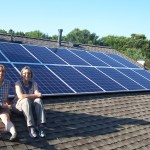 InFocus: Charlotte — Charlotte homeowners embrace clean energy