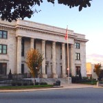 Alamance judge changes course: all magistrates to perform marriages
