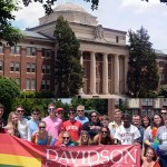 Charlotte: College opens LGBT center
