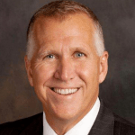 Tillis profiled as 'Face of Inequality' in new Congress