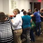 LGBT marriage licenses issued in more than half of N.C. counties