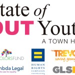 National LGBT youth town hall slated