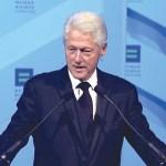 U.S./World: Bill Clinton speaks at HRC gala