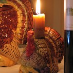 Triad: Center to host T-Day potluck