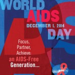 World AIDS Day events