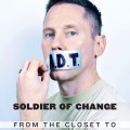 featured image Stephen: A 'Soldier of Change'