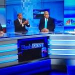 NBC Charlotte public affairs show debates LGBT protections