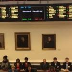 N.C. Senate passes anti-LGBT religious discrimination bill