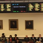 N.C. Senate passes anti-LGBT religious discrimination bill
