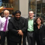 N.C.'s Barber addresses national gathering of LGBT journalists