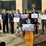 Advocates expect tight vote, but confident Charlotte LGBT protections will pass