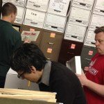 QNotes donates nearly 30-year archive, other materials to LGBT archive at UNC-Charlotte