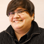 Lesbian leader named Latin American Coalition's interim executive director