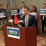 National LGBT leaders endorse new comprehensive federal Equality Act