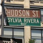 Stonewall Riots: Tribute to Drag Queen Sylvia Rivera